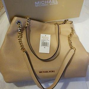 New Michael Kors Shoulder Bag